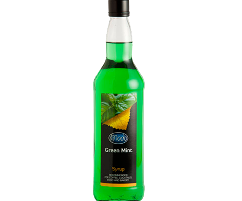 greenmint