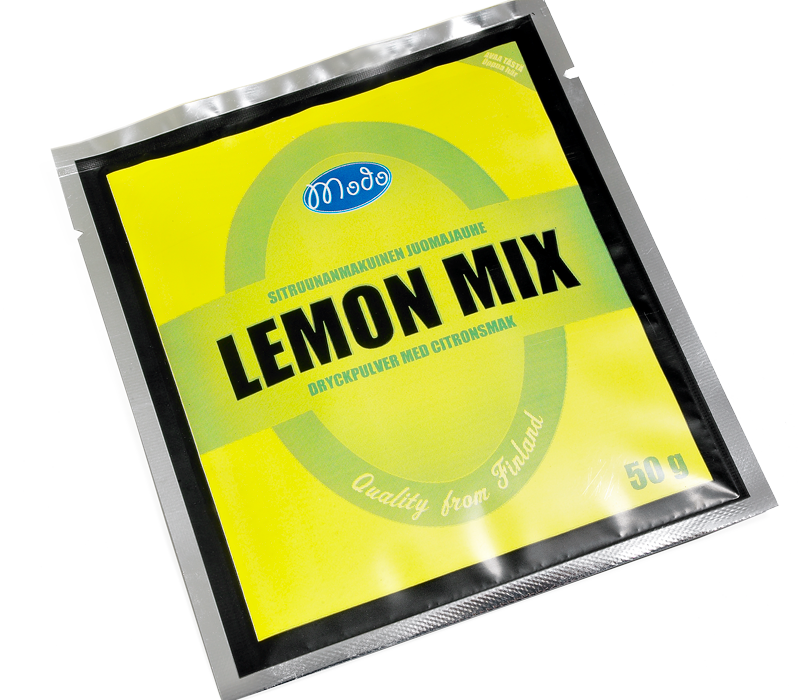 lemon-mix