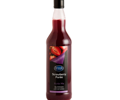 strawberrypuree